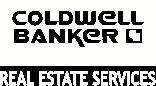 Coldwell Banker Real Estate Services Logo
